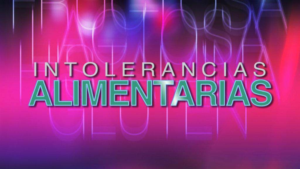Intolerencias alimentarias (10/06/2020)
