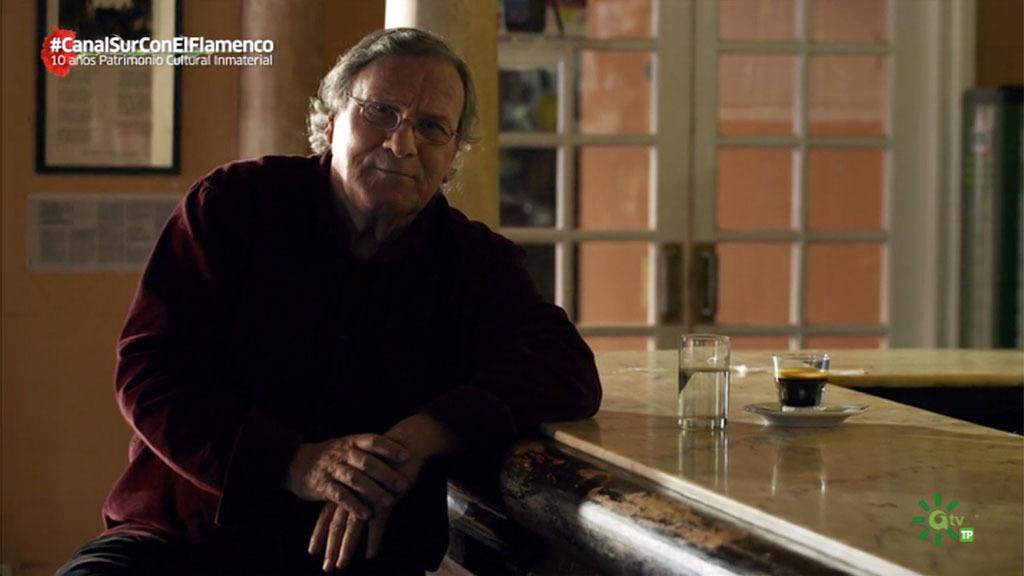 Manuel Gerena. La voz en lucha (16/11/2020)