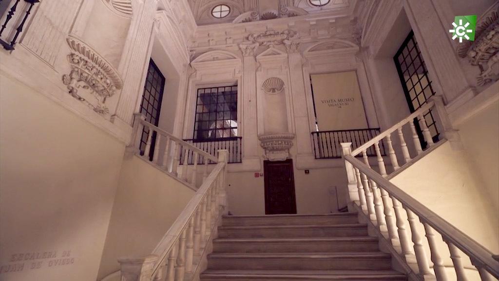 Museos de Andalucía 1  Recorrido por la comunidad (11/10/2020)