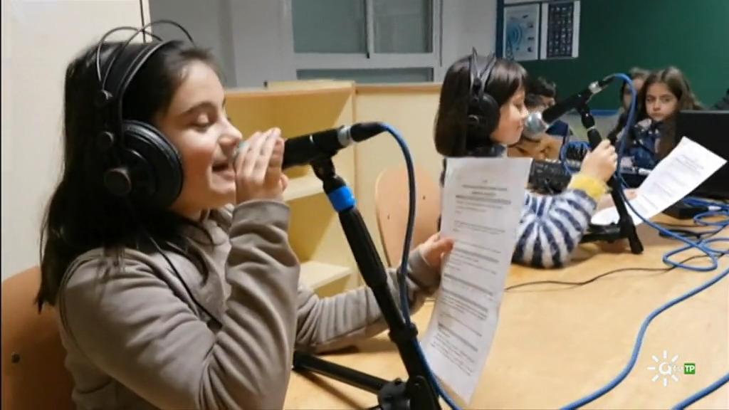 Programa 2 (T2) |  Grabamos un podcast  (09/05/2021)