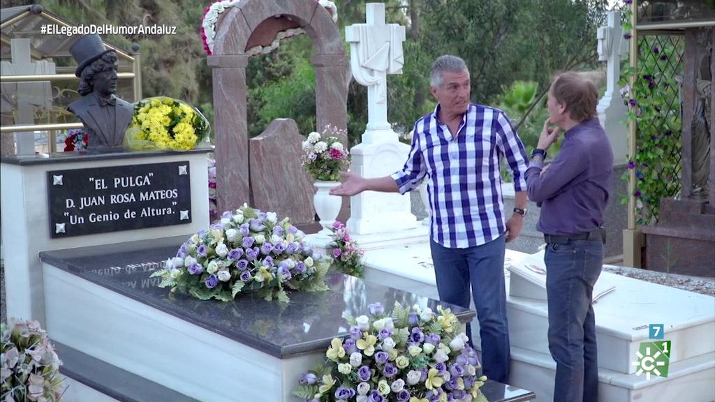Humor andaluz (23/08/2020)