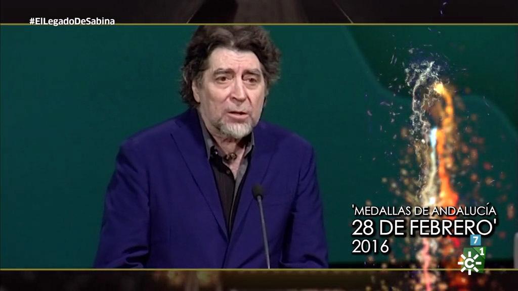 Joaquín Sabina (26/08/2019)