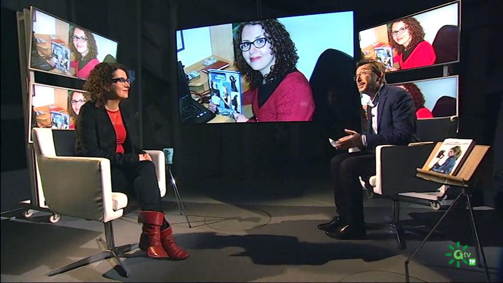Irene Raya, doctora en Comunicación (09/02/2020)
