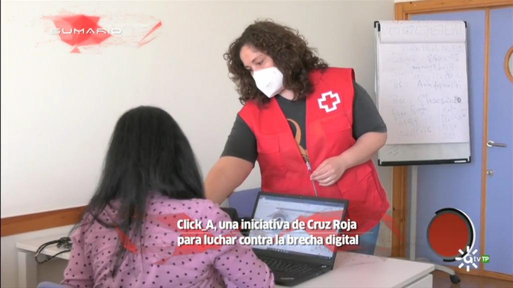 Tecnologías para descongestionar  la Sanidad (11/05/2021)