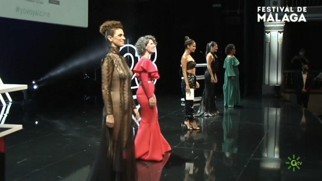 Festival de Cine de Málaga 2020 (Gala inaugural) (21/08/2020)