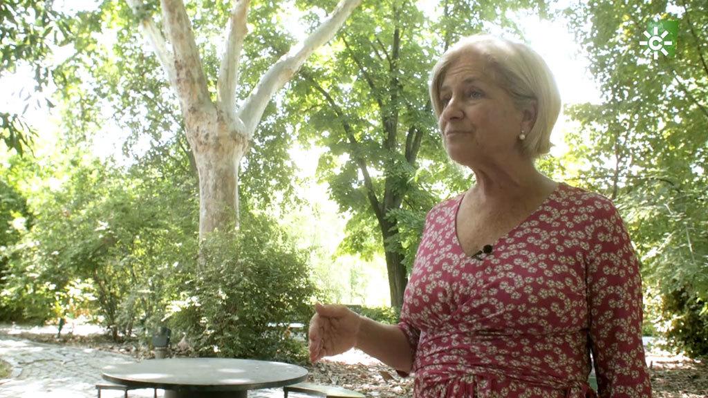 Carmen Galán Soldevilla. La vida replantada (20/08/2020)