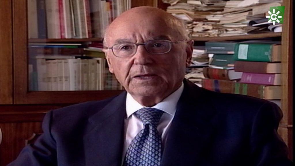 Manuel Clavero Arévalo (14/06/2021)