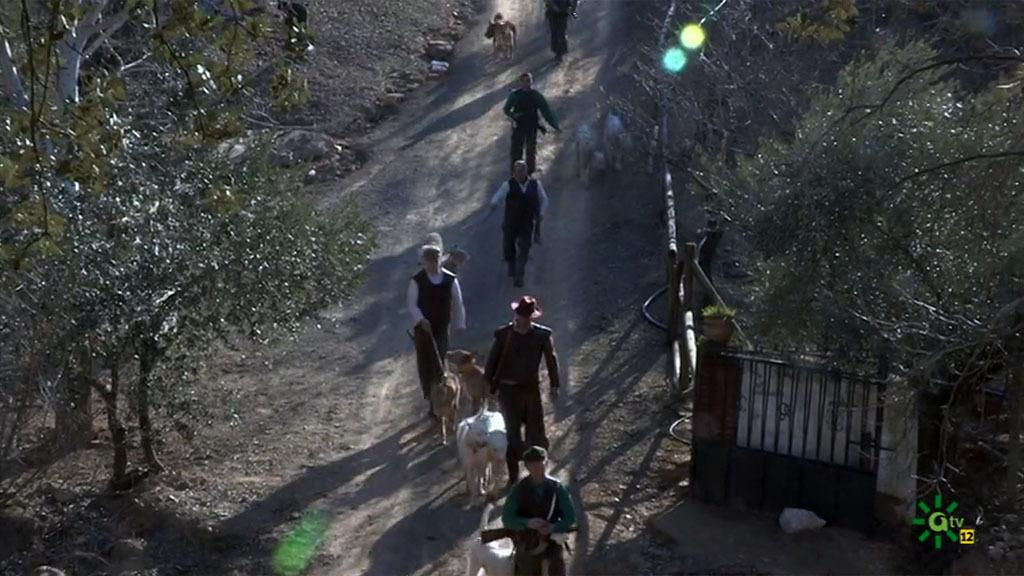 La tradición de las monterías y el código que las rige (18/10/2020)