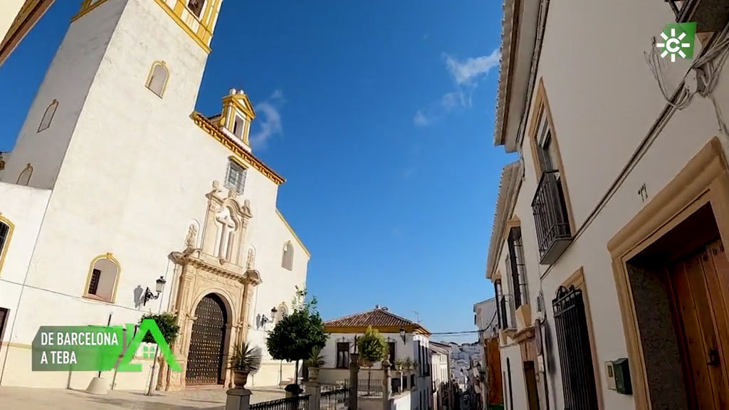 Teba (Málaga), Calañas (Huelva) y Dos Torres (Córdoba) (18/10/2020)