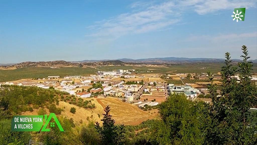 Vilches (Jaén), Gilena (Sevilla), Prado del Rey (Cádiz) (03/10/2020)
