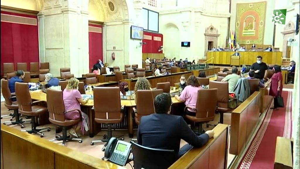 El trabajo de la Oficina del Defensor del Pueblo (30/05/2021)