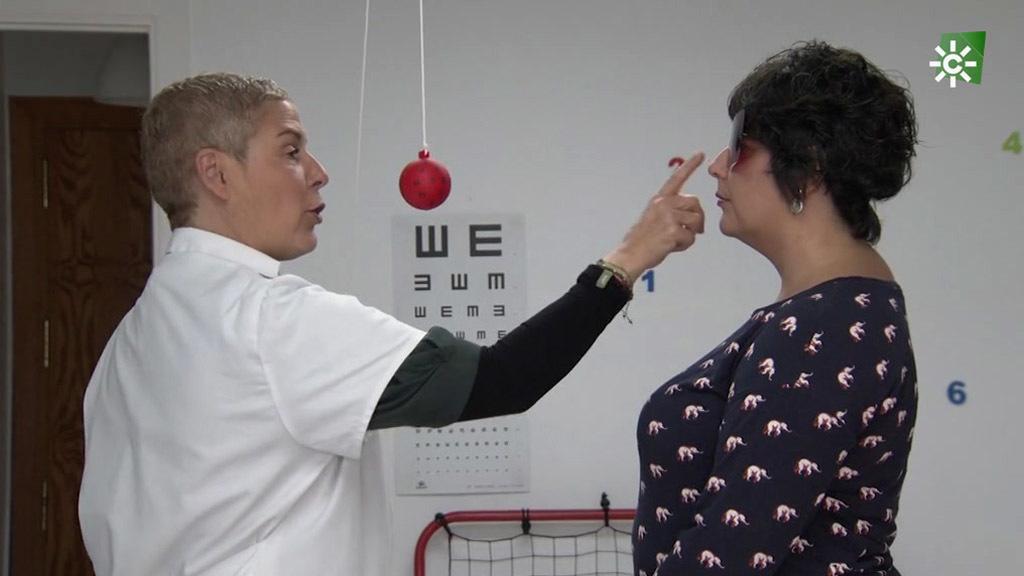 La angina de pecho y el cuidado de la vista (26/01/2020)