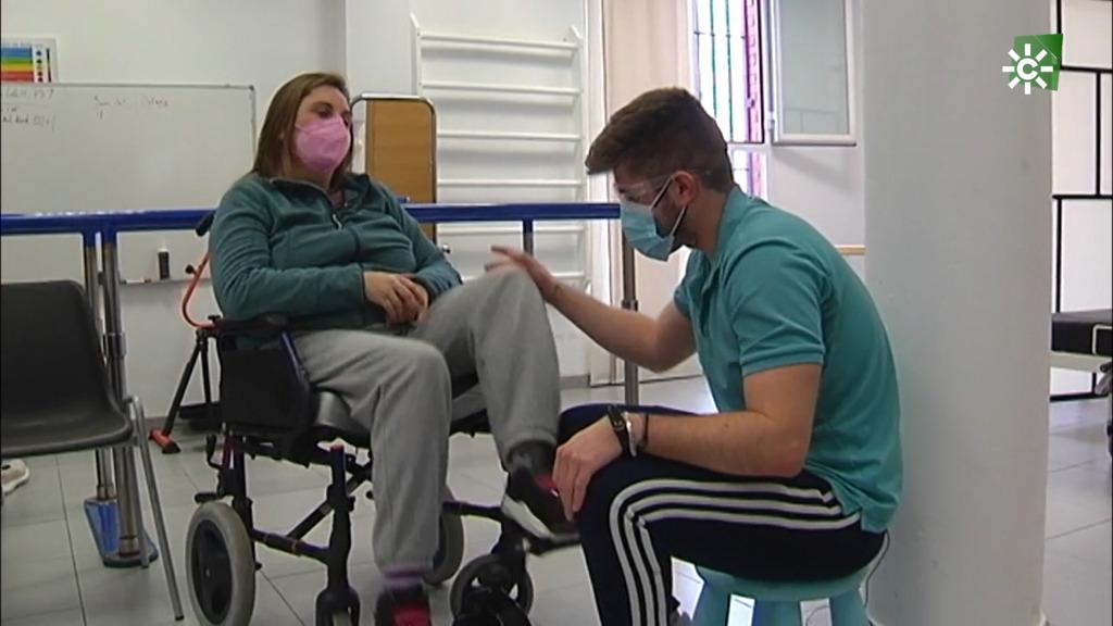Mujeres con discapacidad (15/08/2021)