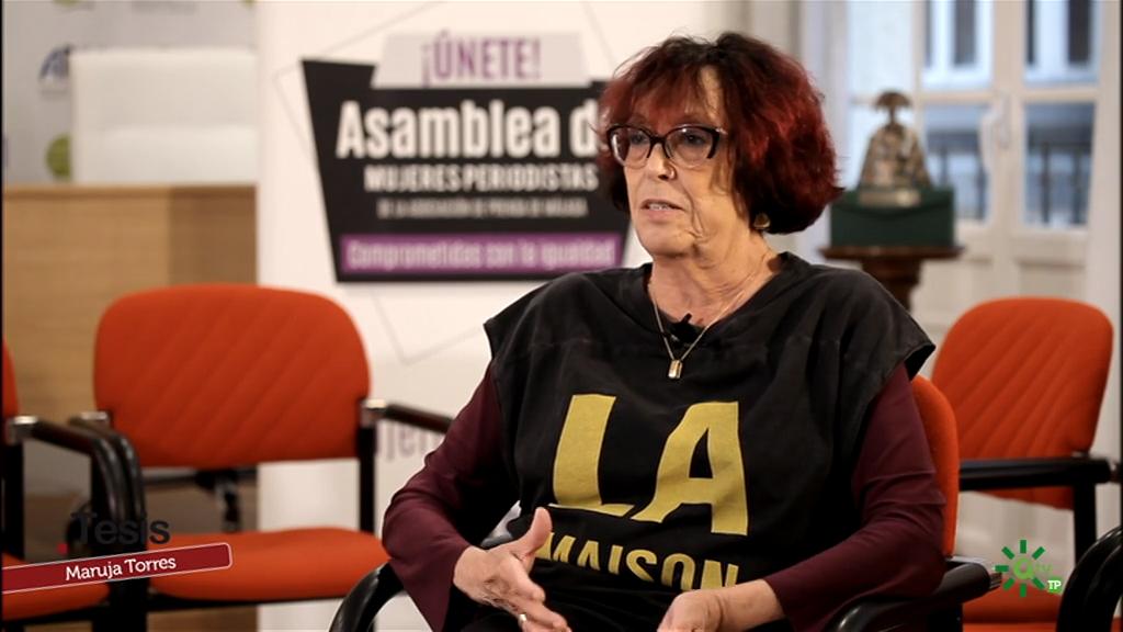 Entrevista a Maruja Torres (21/03/2020)