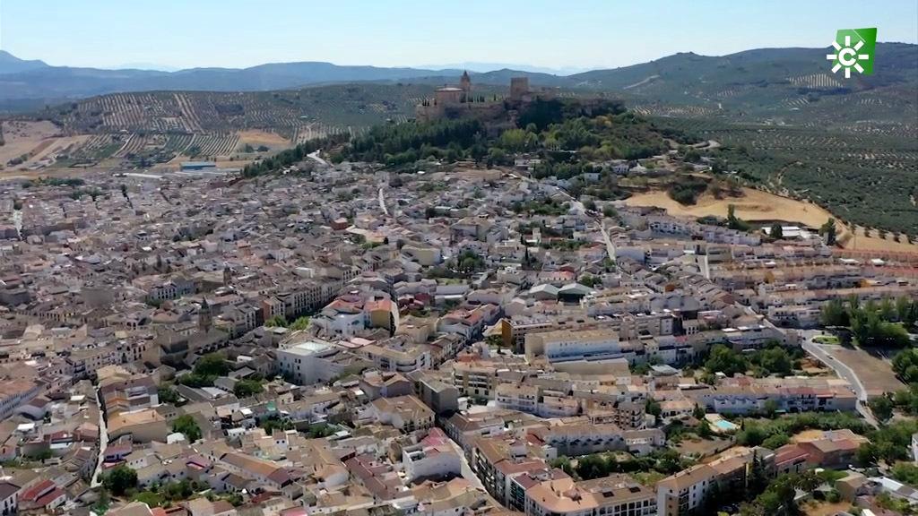 Alcalá la Real (Jaén) (22/11/2020)