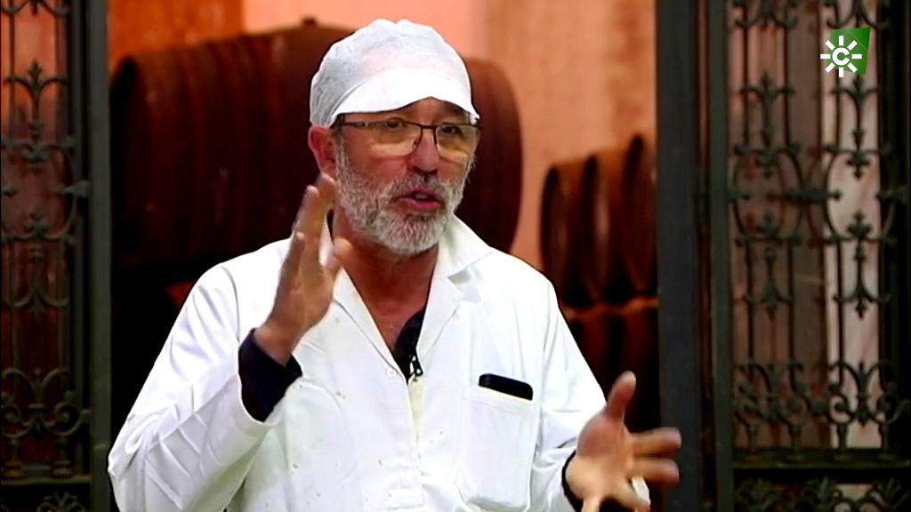 La producción del vinagre en Córdoba (30/08/2020)