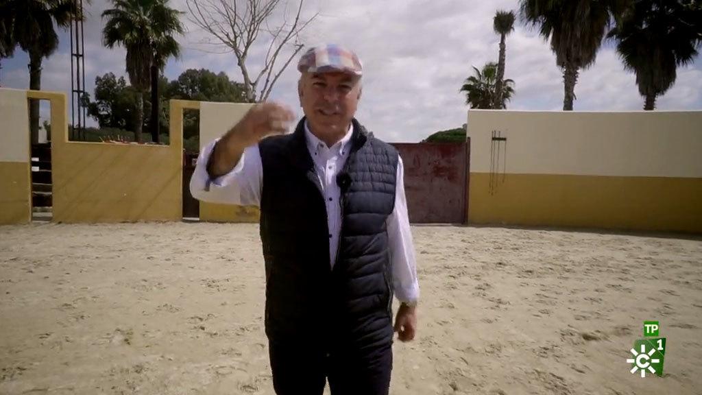 Los secretos de los caballos de Diego Ventura (04/05/2019)