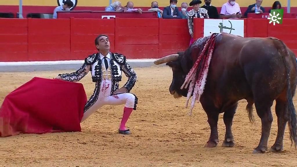 Toros desde Granada (26/09/2020)