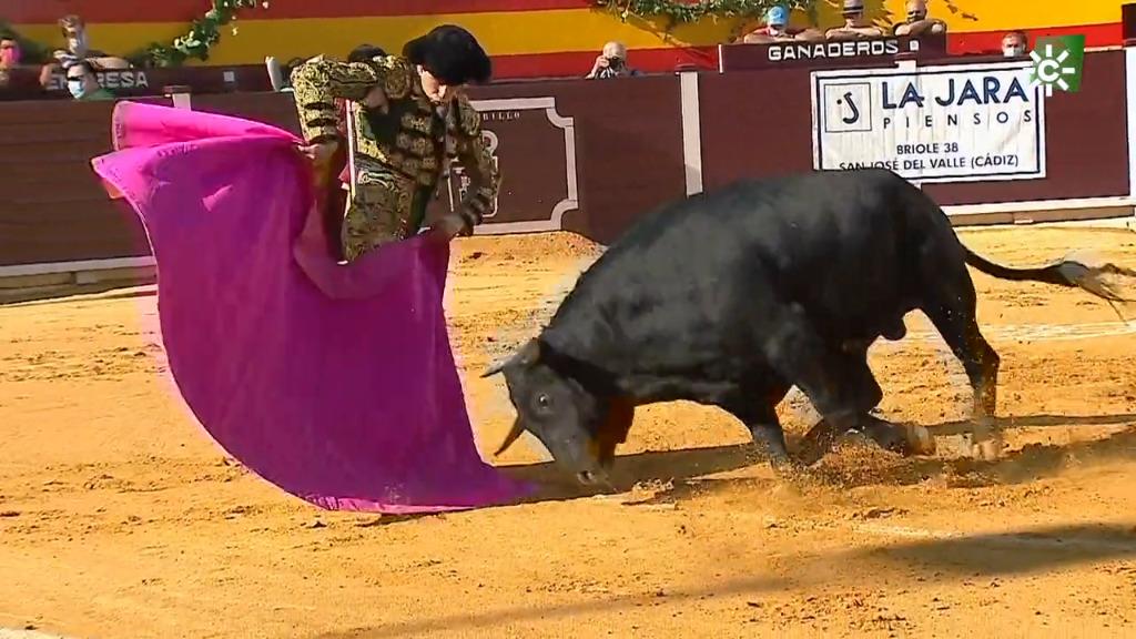 XXVII Ciclo de Novilladas: Gran Final Villacarrillo (Jaén) (28/08/2021)
