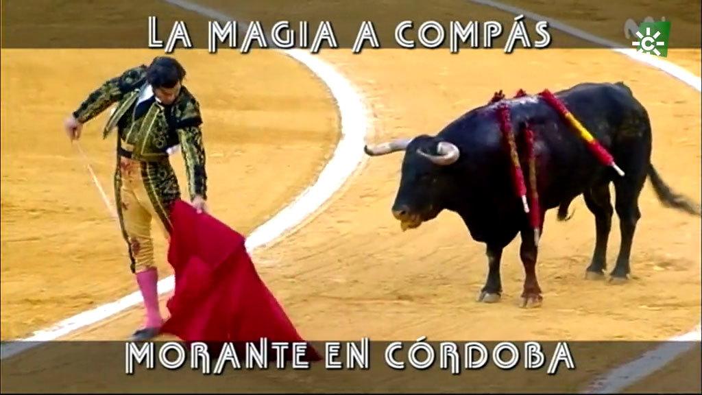 La faena de Morante en Córdoba (18/10/2020)