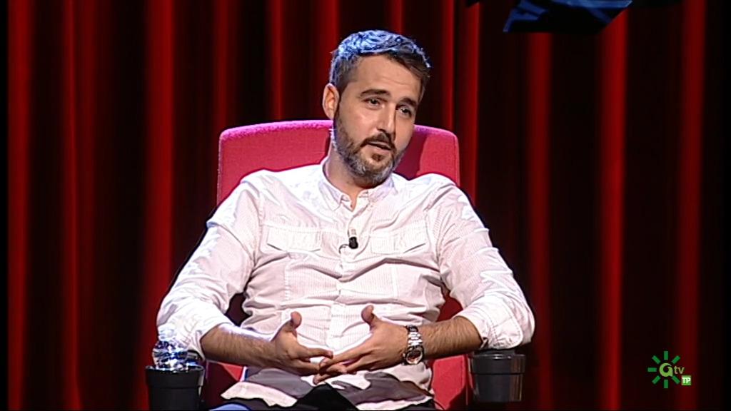 Pablo Sola, director de cine (24/10/2020)
