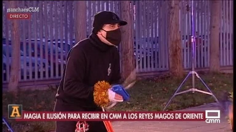 Ancha es Castilla-La Mancha 05/01/2021