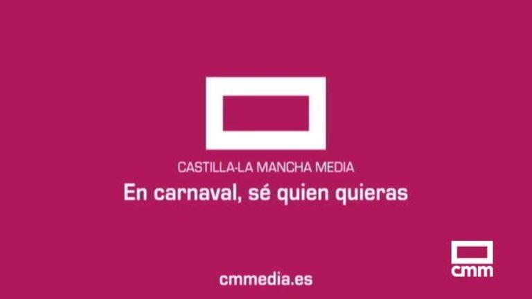 Buscamos la mejor charanga de Castilla-La Mancha 29/01/2018