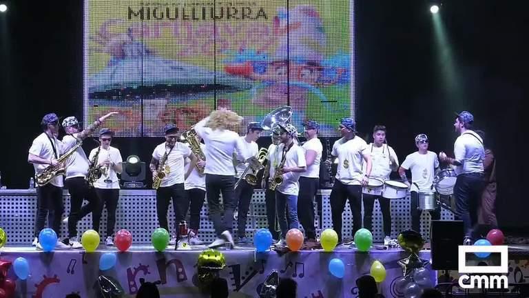Finalista - Charanga Los Que no Fallan 16/02/2018