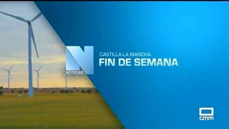 Castilla-La Mancha a las 8 - Sábado 02/10/2021