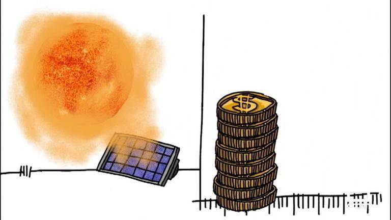 La era solar 25/10/2020