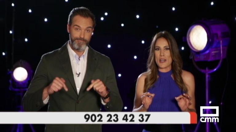 Alicia Senovilla y Carlos Macías te invitan a participar en Con Ton y Son 02/05/2017