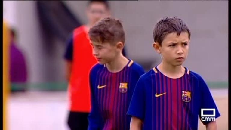 Semifinal 1. FC Barcelona - Real Betis  10/06/2018