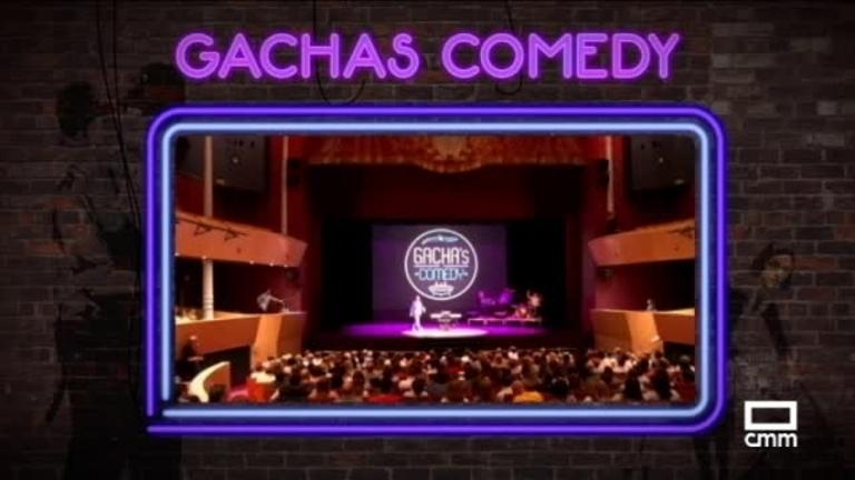 2018: Festival del Humor desde Albacete 20/08/2018