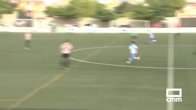 Atlético Ibañés - Villarrubia CF (1-2) 10/09/2018