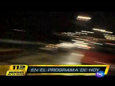 112. Héroes de la calle - 01/04/09