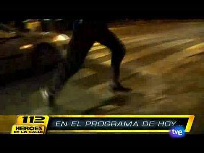 112. Héroes de la calle - 03/12/08