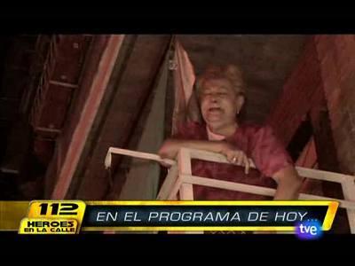 112. Héroes de la calle - 06/05/09
