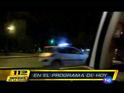 112. Héroes de la calle - 11/03/09