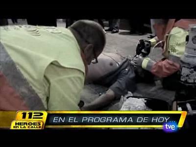 112. Héroes de la calle - 22/04/09