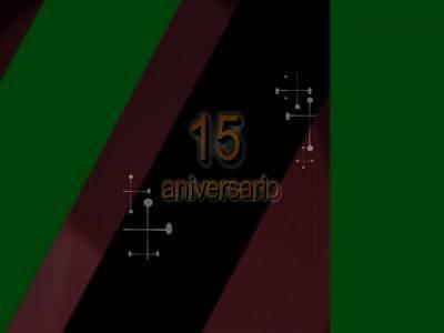 Felicitación de Juan de Dios Osuna por el 15º aniversario del 24horas