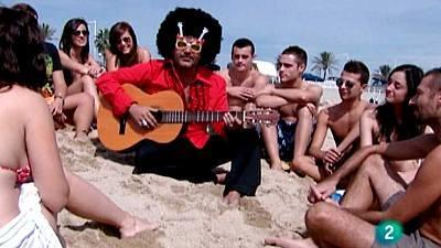 .. - Vacaciones de verano, según José Corbacho