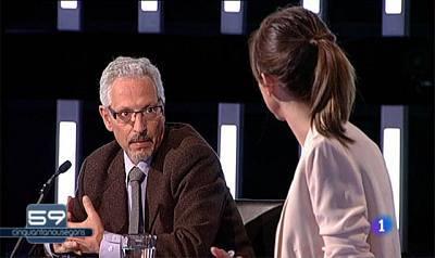 Santiago Vidal, jutge de l'Audiència de Barcelona