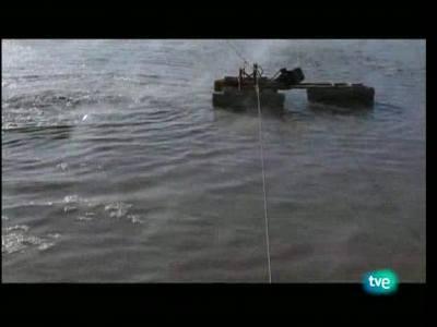 Agua - Los conductos del agua