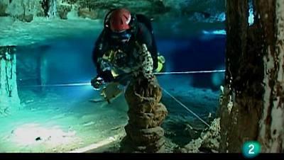 La isla de las maravillas. Cuevas Mallorca (2ª parte)