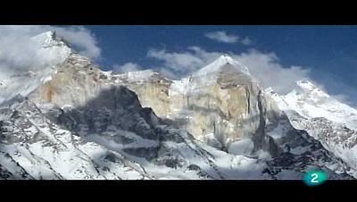 La montaña de Shiva 1