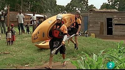Nilo Blanco: Uganda. Parte I
