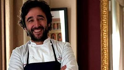Grandes Chefs - Diego Guerrero