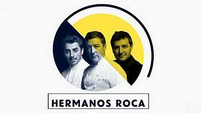 Grandes chefs: Los Roca