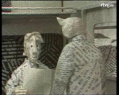 Arxiu TVE Catalunya - Alfabet - Bèsties