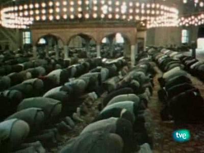 Zaquías y cofradías islámicas